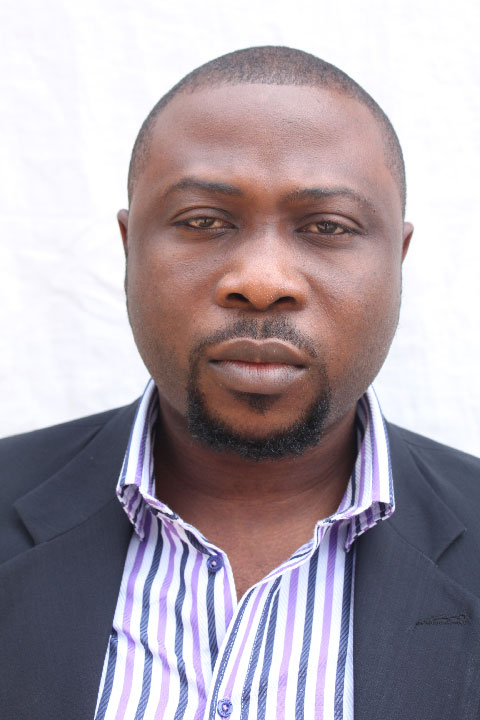 Debo Ogunrinde